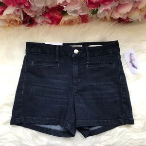 Jessica Simpson Up Town High Rise Short